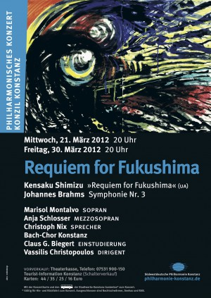 Requiem for Fukushima